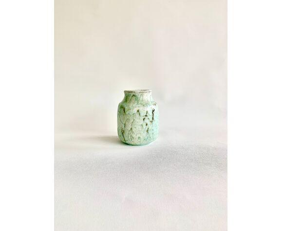 Vase en céramique par Mobach 1960
