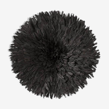 Juju hat - noir - 70cm