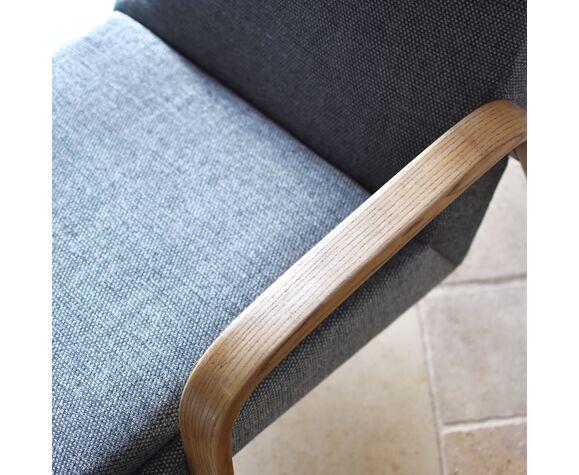 ARP armchair by Pierre Guariche, Joseph-André Motte and Michel Mortier edition Steiner 50