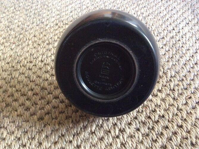 Vintage ashtray