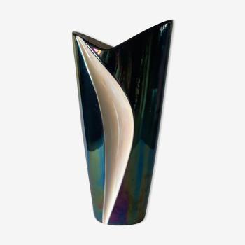 Vase vintage Verceram