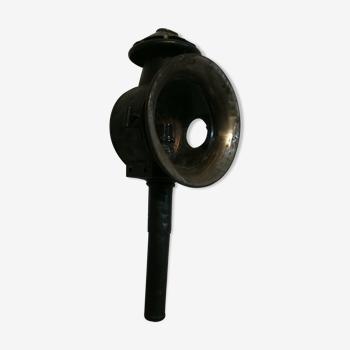 Lantern Carriage Lamp