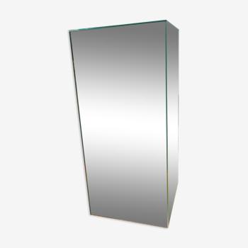 Colonne miroir des années 70