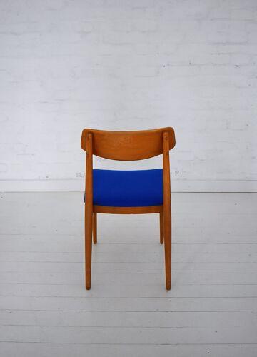 Chaise par Wiesner, Hager, Autriche, années 1960