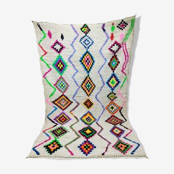 Tapis berbere marocain 260x160cm