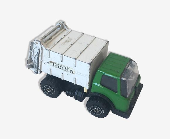 Camion benne Tonka vintage US