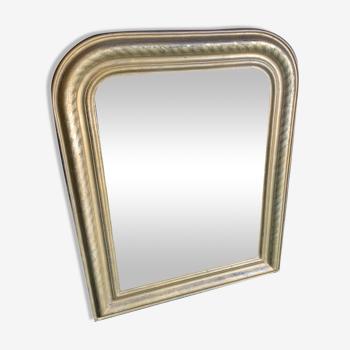 Miroir Louis Philippe 50 x 60 cm