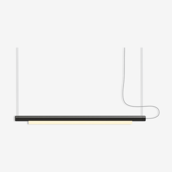 Lamp - suspension Pipeline 125 by ANDlight