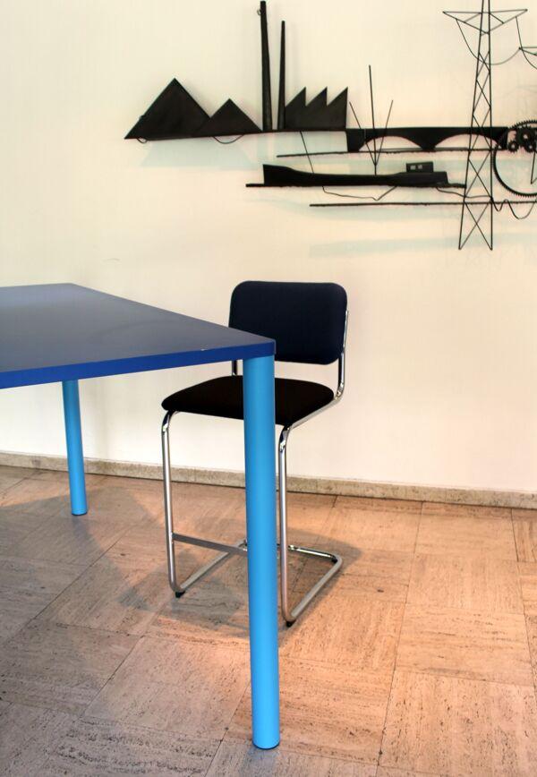 Log table par Julien Renault pour Hem