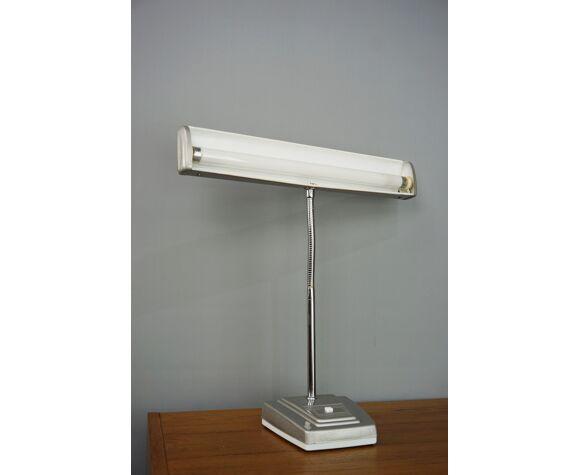 Lampe de bureau articulée