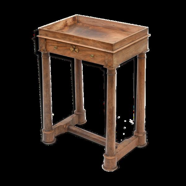 Table formant écritoire
