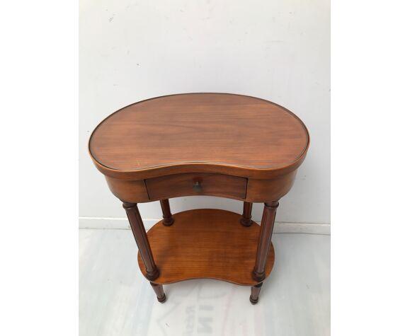 Table rognon d'appoint vintage