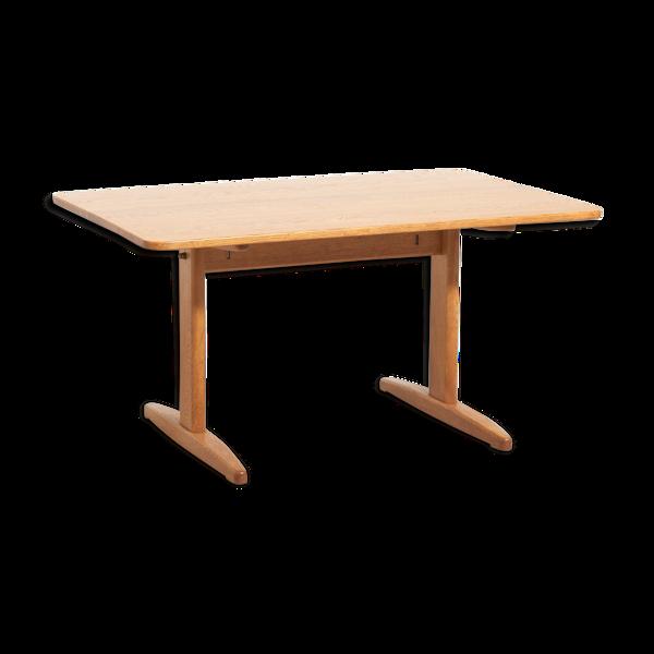 Table 'Shaker' de Børge Mogensen pour Carl Madsen & Son, Danemark - 1950's