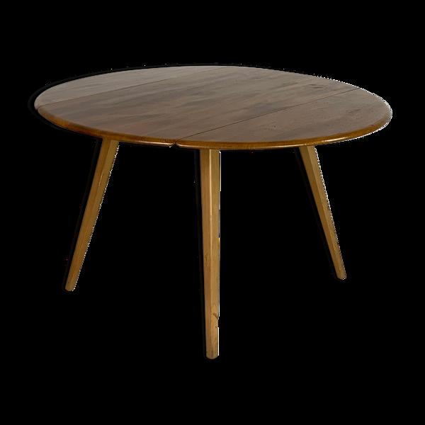 Selency Table vintage Ercol