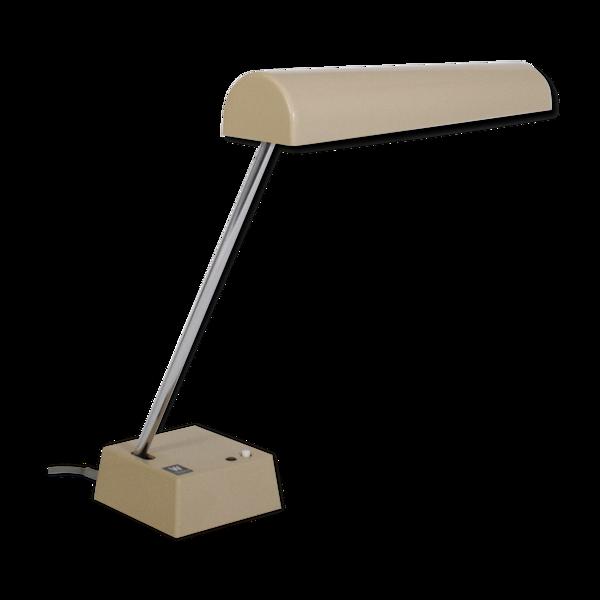 Lampe de bureau Wolfgang Tuempel 'Odette' par Waldmann, New Bauhaus, 1960