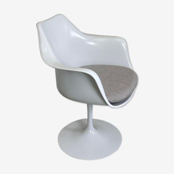 Tulip arm chair Eero Saarinen for Knoll International, 1960s