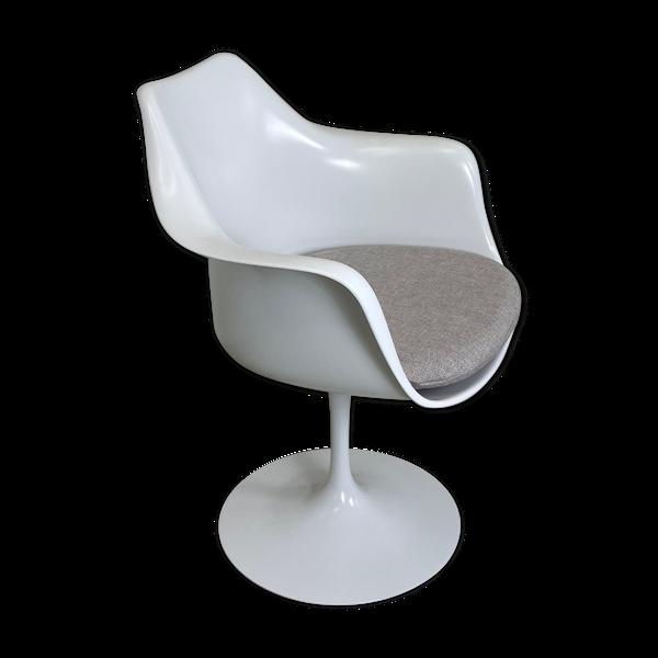 Fauteuil Tulip Eero Saarinen pour Knoll International, années 1960