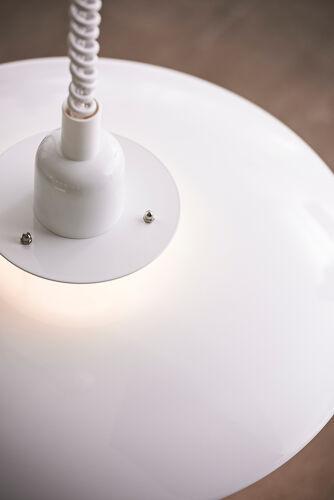 Primus II D430 Suspension White - Belid
