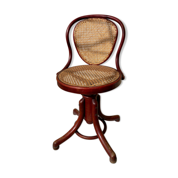 Selency Chaise de bureau Thonet
