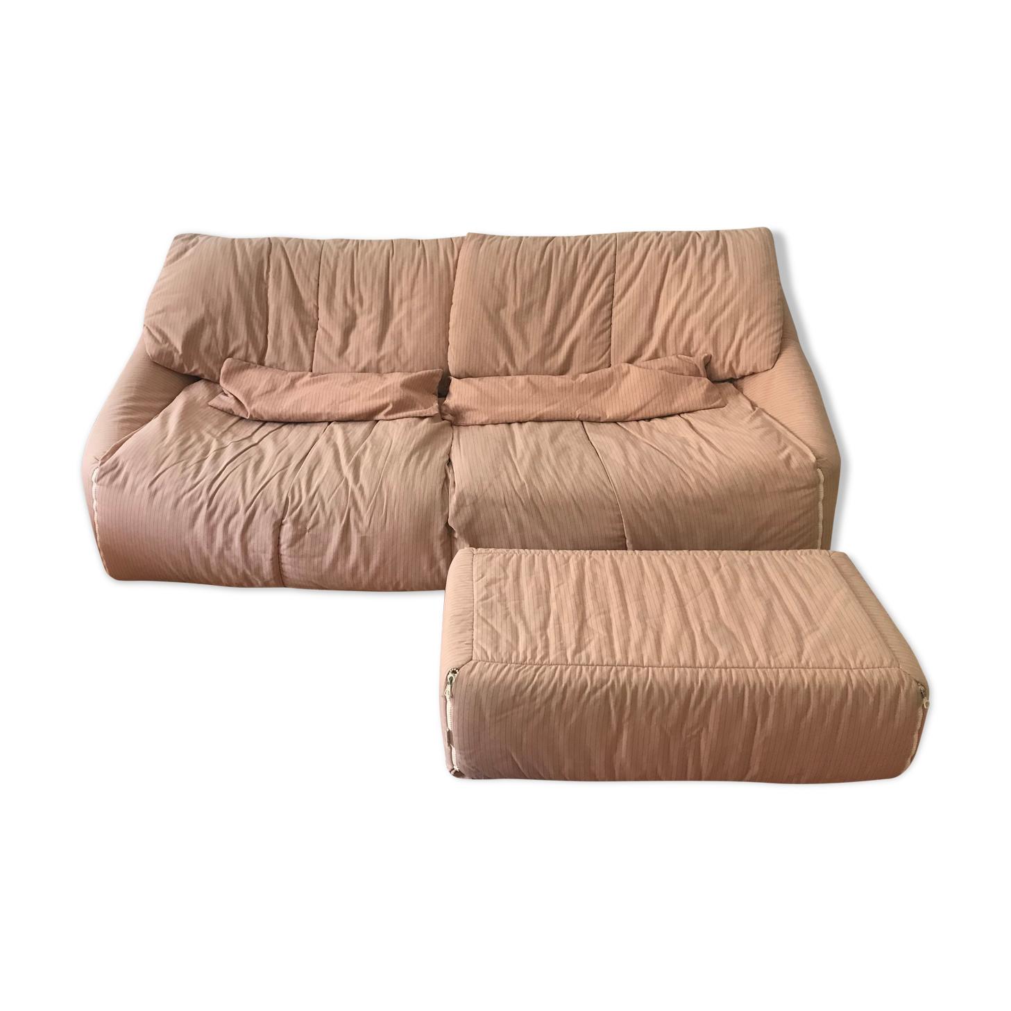 Canapé modèle Plummy d'Hieronimus Annie édité par Cinna