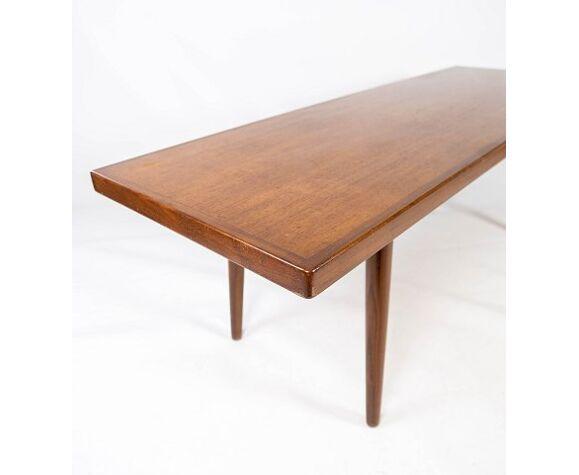 Table basse de design danois des années 1960