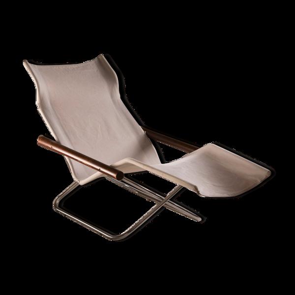 Selency Chaise longue Takeshi Nii modèle NY