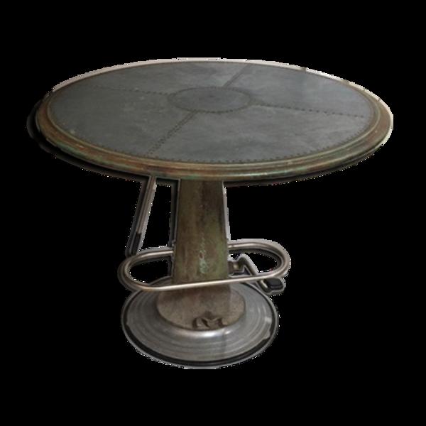 Selency Table à dessin Nike Eskilstuna à verin hydraulique
