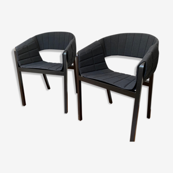 Chaises design Wogg