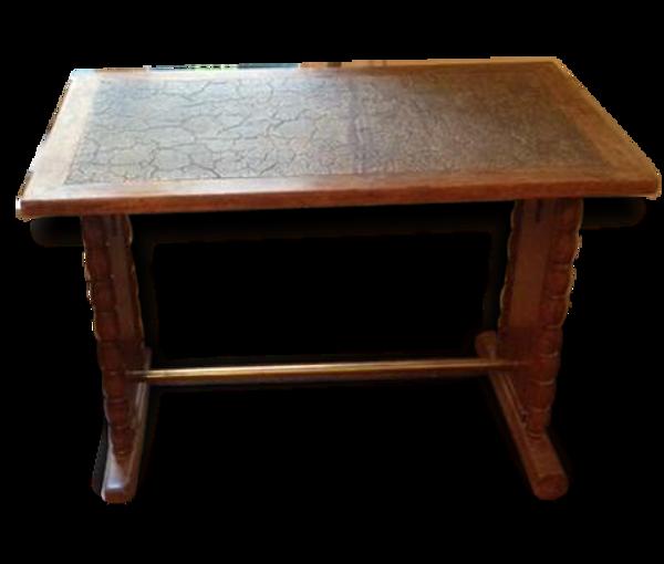 Table du bar basque (d'origine)