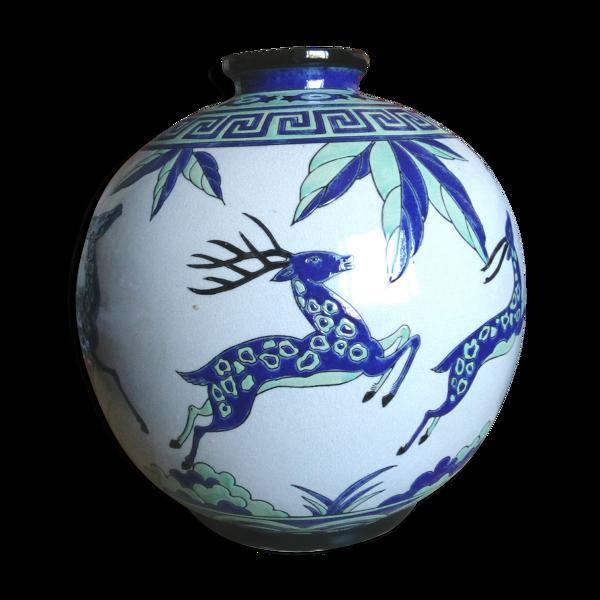 Vase Keralouve La Louviere