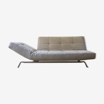 Smala sofa Pascal Mourgue for Cinna