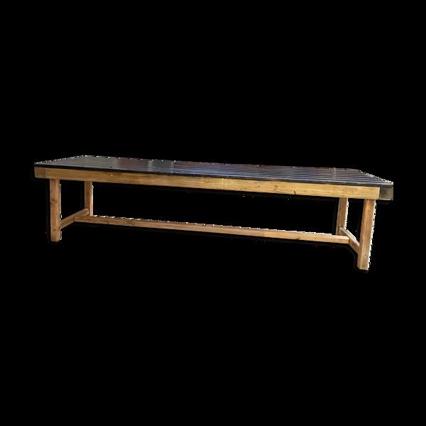 Selency Table d'atelier
