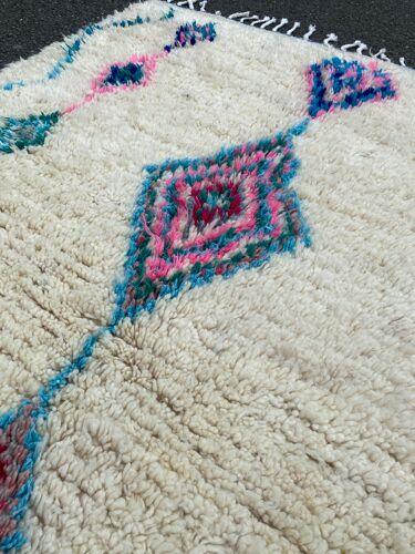 Tapis berbere Azilal 150x240 cm