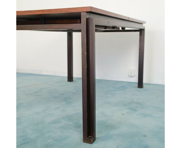 Dining table & 4 chairs design 60