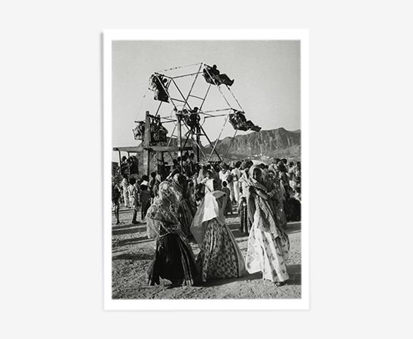 Photographie Fête ou mela, Rajasthan