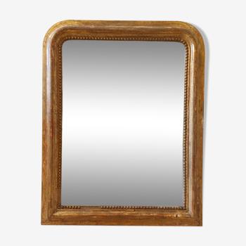 Miroir Louis Philippe - 100x78cm