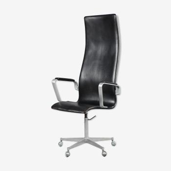 Chaise de bureau Oxford d'Arne Jacobsen