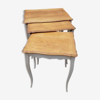 Tables gigogne
