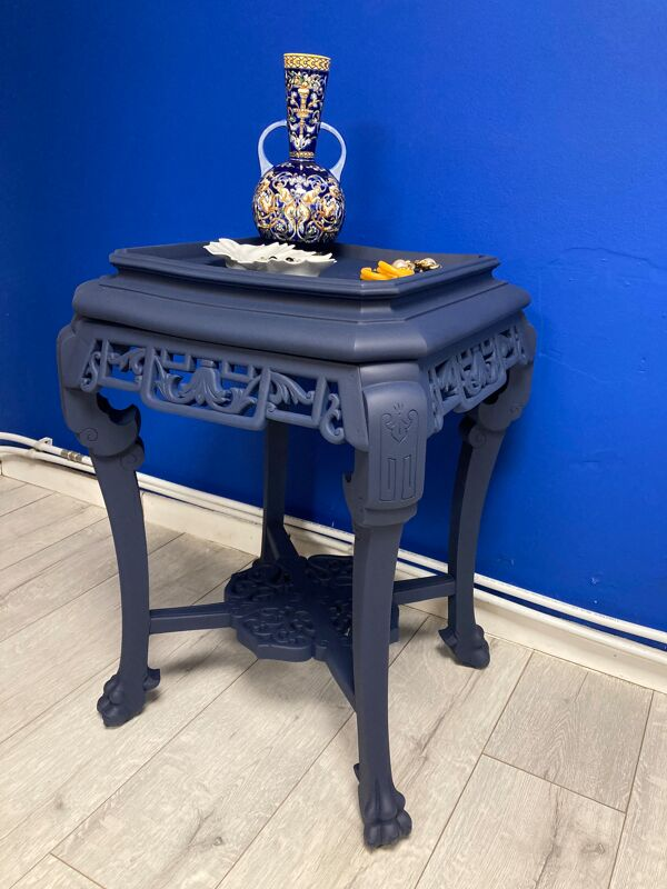 Table chinoise ancienne