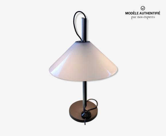 Lampe de table vintage « Artemide - Aggregato » par Enzo Mari