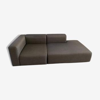 Combination sofa Hay Mags series
