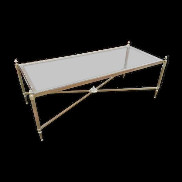 Selency Table basse néo classique