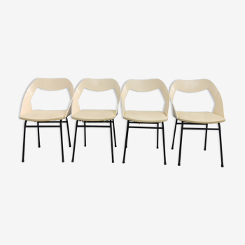 Louis Paolozzi chairs