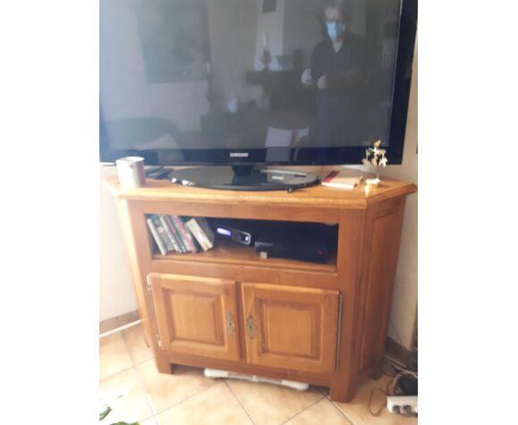 Meuble angle television