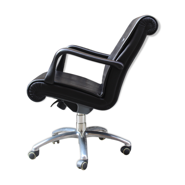 Chaise de bureau de Poltona Frau