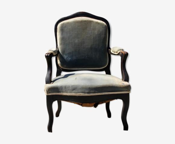 Fauteuil Napoléon III, XIXe siècle