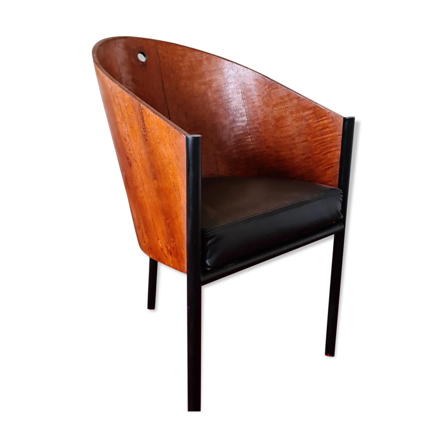 Chaise Coste par Philippe Starck pour Driade