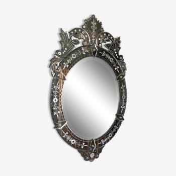 Miroir Vénitien 66x110cm