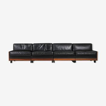 Afra Sofa & Tobia Scarpa '920' sofa for Cassina 1970