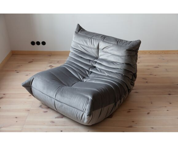 Togo sofa set model designed by Michel Ducaroy 1973